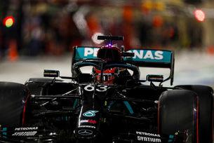 Mercedes иска да печели от Формула 1