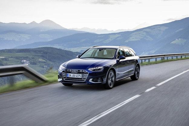 Цялата гама на Audi отговаря на стандарта Euro 6d