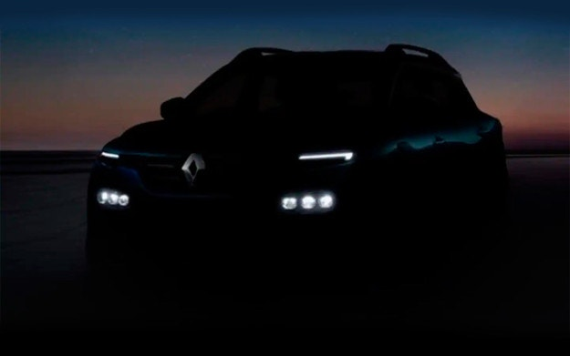 Renault обяви дебюта на нов сериен кросоувър