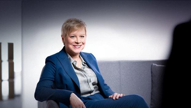 Линда Джаксън е новият шеф на Peugeot