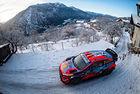 Hyundai отново ще участва в естонско рали