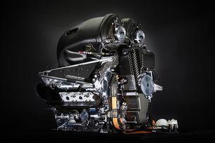 Замразиха двигателите във Формула 1