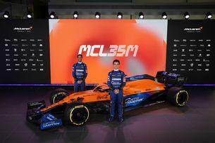 Премиерите във Формула 1 започнаха с McLaren