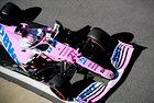Haas F1 или Williams ще е в розово тази година?