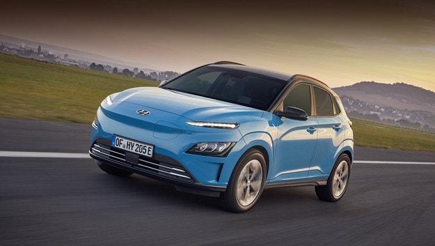 Hyundai разработва екосистема за батерии