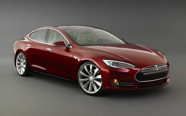 Tesla отчита рекордни доставки в света