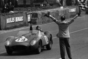 Ferrari се завръща в Льо Ман