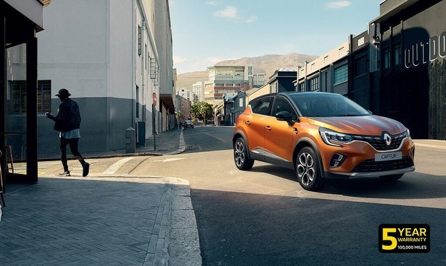 Renault лансира LPG версия на Clio