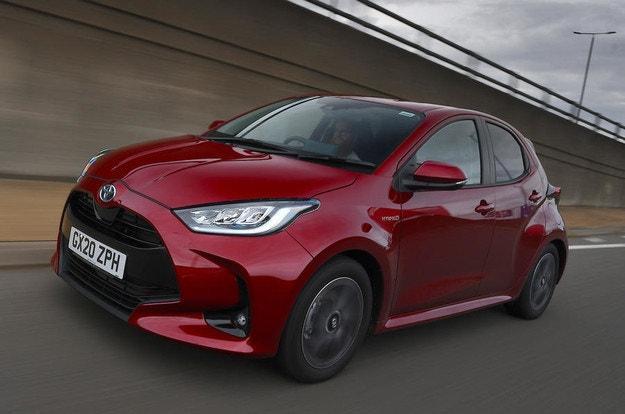 Европа избра най-добрите автомобили за 2021