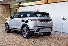 Land Rover Discovery Sport и Evoque само хибриди и EV
