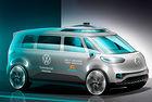 ID. Buzz: Първият автономен модел на VW Group