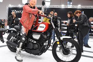 Мотоциклетно изложение в София ще има