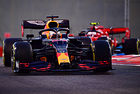 Red Bull признава за евентуално партньорство с производител