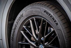 Новата спортна гума Bridgestone Potenza Sport