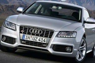Audi S5 Evo: Phase Shift