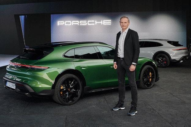 Porsche планира високоефективни батерии