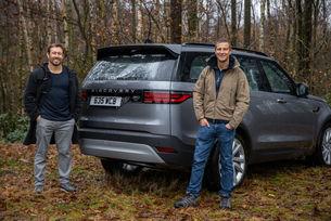 Land Rover проведе глобално проучване