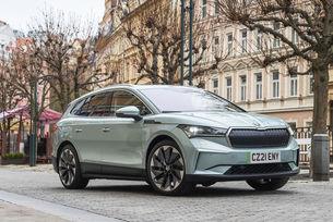 Skoda подкрепя гигафабрика на VW Group в Чехия