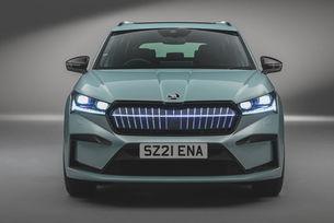 Skoda ще пусне на пазара нови EV модели