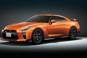 Преобразеният Nissan GT-R ще бъде мек хибрид