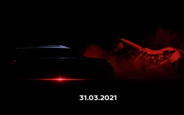 Nissan обяви премиерата на спортeн Patrol