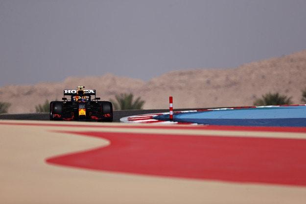 Сезонът във Формула 1 започна