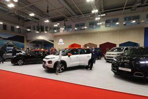 България изостава в автомобилния сектор