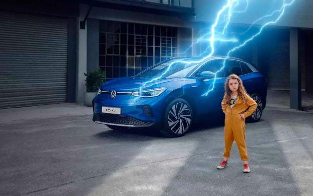Volkswagen може да се прекръсти на Voltswagen