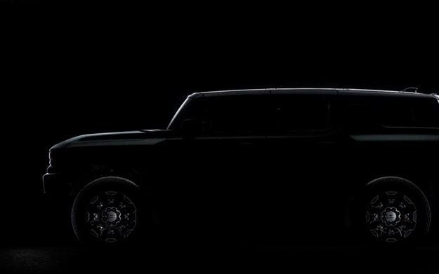 Показват възродения Hummer EV на видео