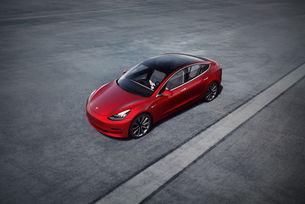 Tesla Model 3: Най-продаваният електромобил