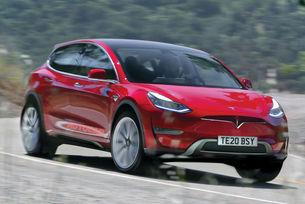 Tesla удвои продажби си през тримесечието