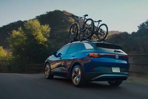 Volkswagen пусна шеговит видеоклип