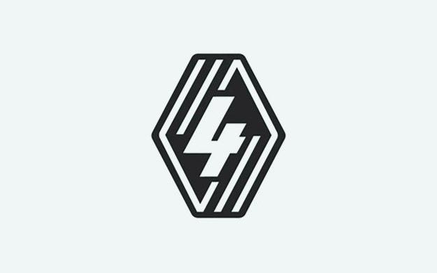 Renault направи емблема за наследника на 4L
