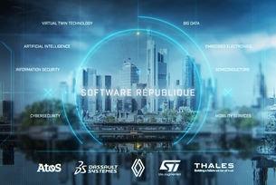 Създават екосистемата Software République