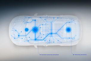 Volvo и Nvidia разширяват сътрудничеството си