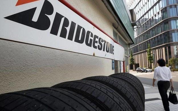 Bridgestone представя автобусната гума U-AP 002
