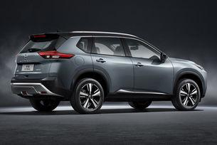 Nissan X-Trail 2022. с уникална технология ePower