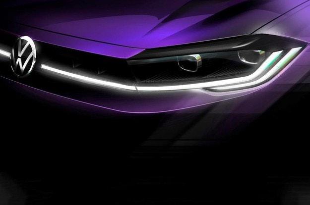Очакваме обновен Volkswagen Polo 2021