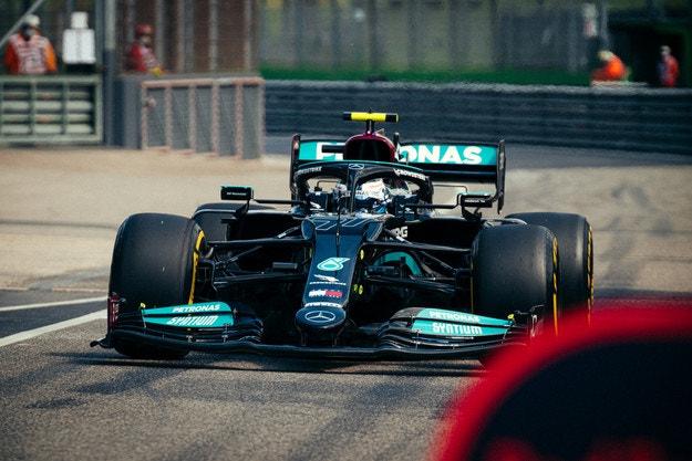 Катастрофата на Ботас може да има последици за Mercedes