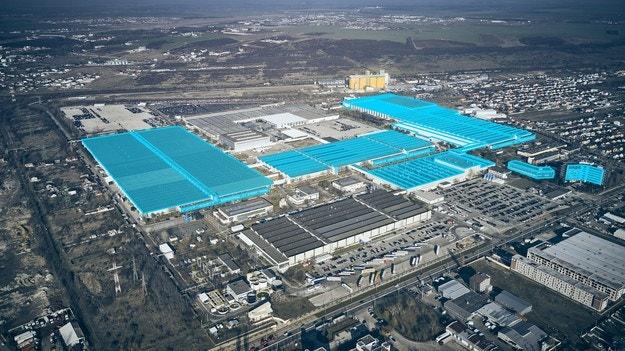 Ford ще произвежда нов лекотоварен модел в Румъния