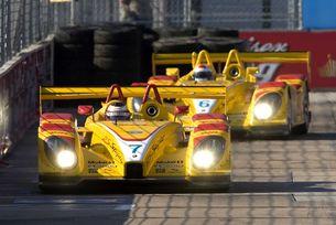 Porsche избра Penske за Льо Ман