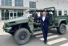 General Motors обяви бъги за US армията