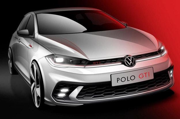 Новият Volkswagen Polo GTI идва през юни