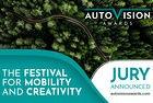 Обявиха журито за наградите AutoVision