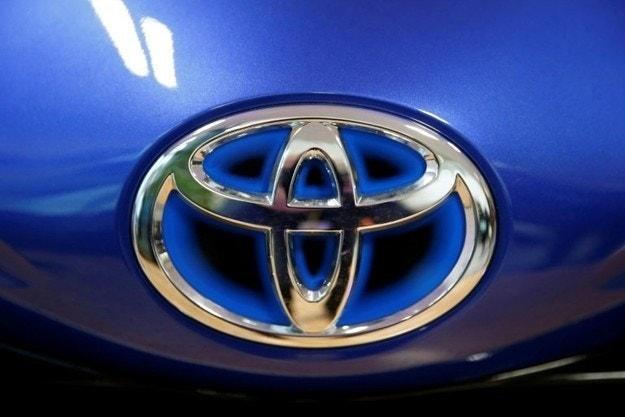 Печалбата на Toyota Motor нарасна над два пъти