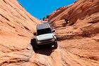 """Ford Bronco преодоля """"Вратата на Ада"""""""