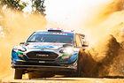 Фурмо ще кара Fiesta RS WRC и на Сафари