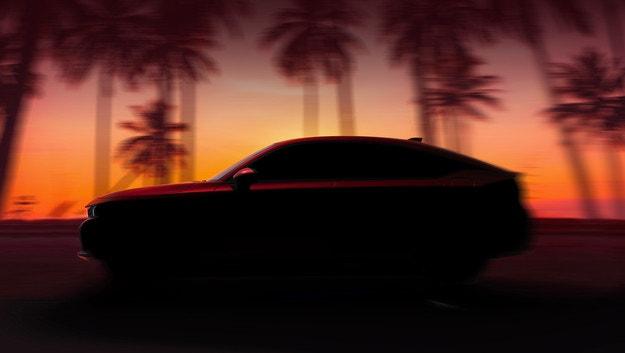 Обявиха премиерната дата на Honda Civic с 5 врати