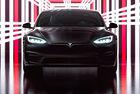 Tesla представя най-бързия електромобил в света
