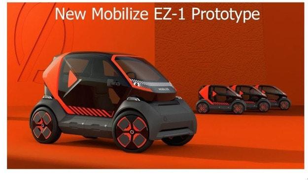 Mobilize ускорява разработките си